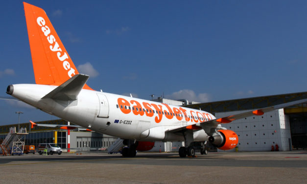 EasyJet: Use Digital Advertising to create great offline moments