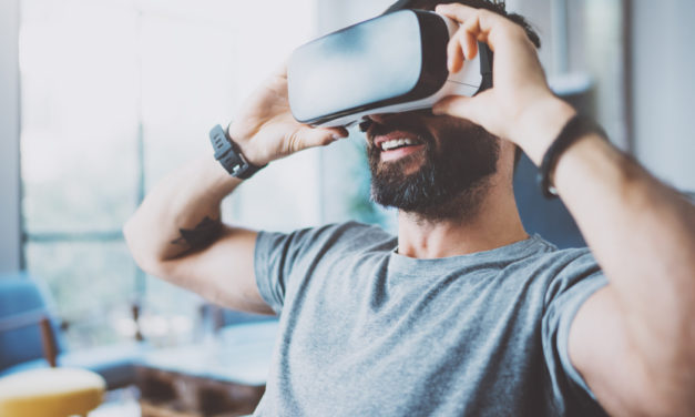 Virtual reality skal gi' resultater