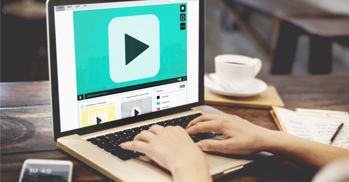 Video bør favne 4 elementer for at gøre indtryk på C-suiten