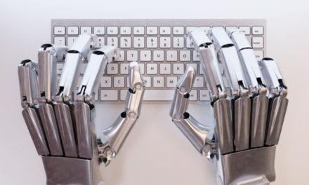 Machine Learning – den der tøver taber