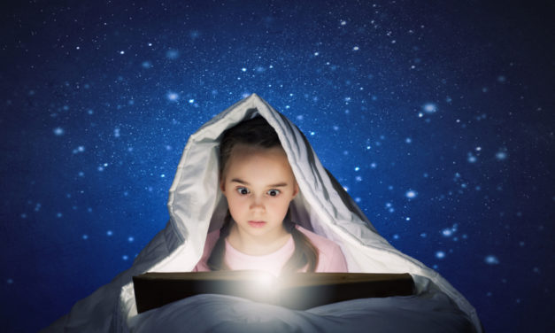 Storytelling – it's personal!