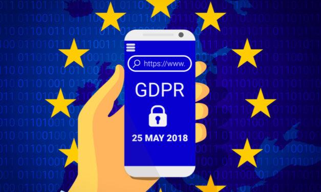 Den nye persondataforordning og CRM i praksis (B2B)