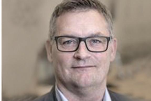 Christian Boie Nordstrøm Mikkelsen
