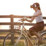 VR – Til events, til social eller bare helt til grin?