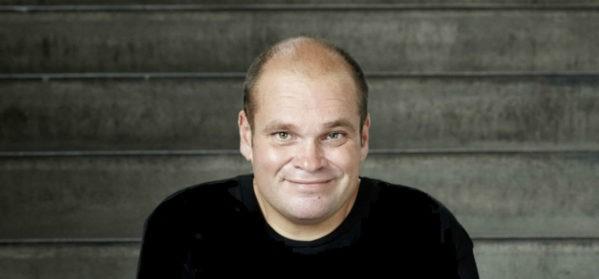 Nicolas Zangenberg