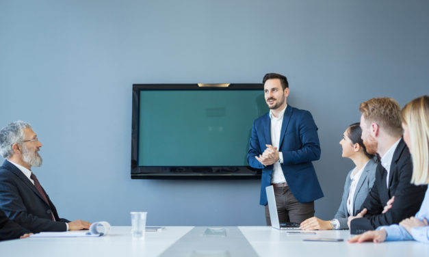 PowerPoint – dit centrale salgs- og kommunikationsredskab