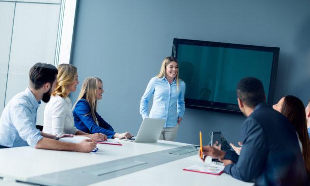 PowerPoint – din centrale kommunikations-kanal