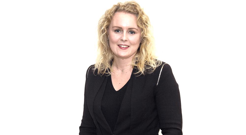 Velkommen Sofie Aarenstrup – nyansat Automation Projektleder hos Dwarf