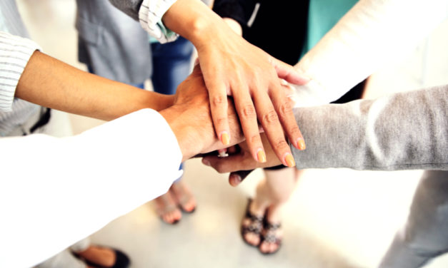 6 Ways to Engage Employees in Your Social Employer Branding