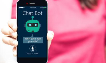 Er chatbots svaret på bedre UX? De 3 ting du skal overveje