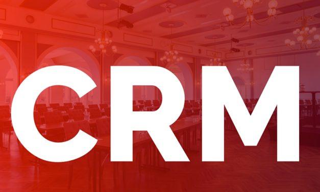CRM dage 2018