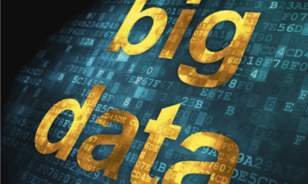Big Data – why should you care?