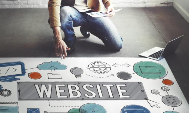 7 gyldne råd, når du skal udvikle et nyt website til din virksomhed