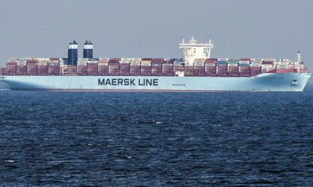 How Maersk ensures optimal value of global Social Media Marketing