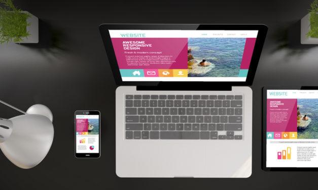 SEO og CRO guide til lancering af nyt website