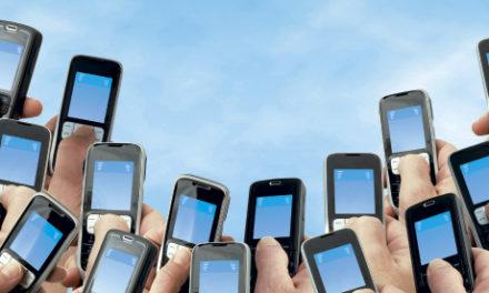 Mobile media landscape