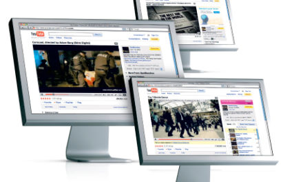 Reklame i en multi-screen verden