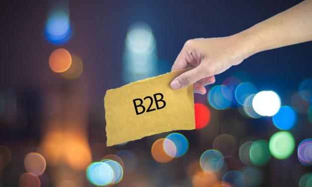 B2B Account Based Marketing – Sådan gør du!