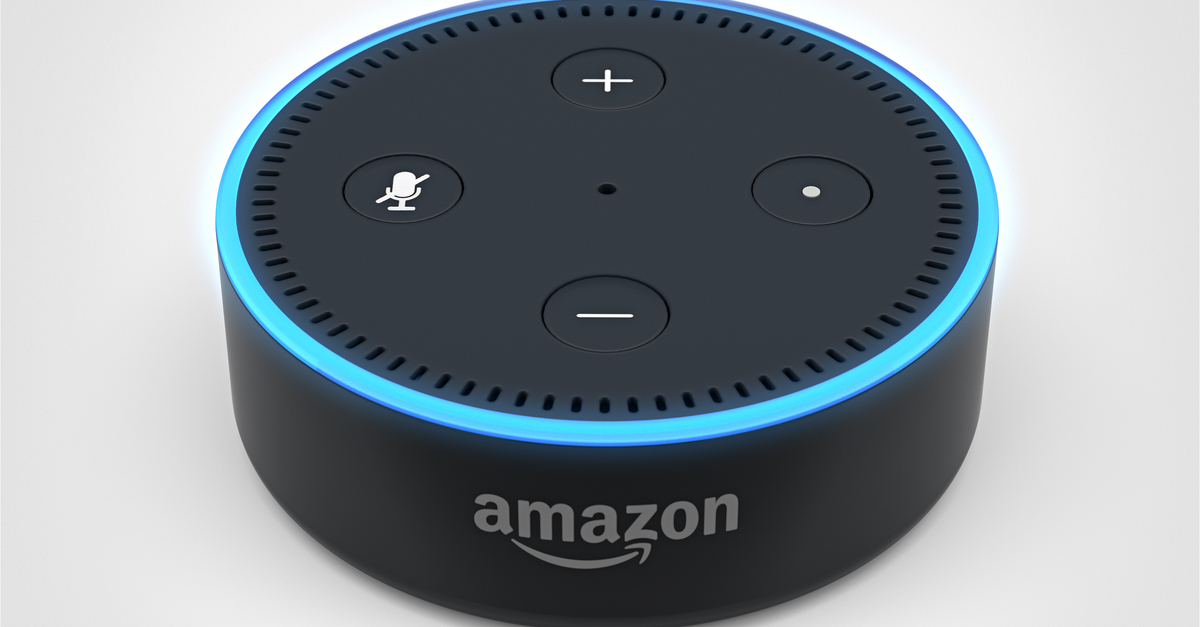 Alexa, jeg skal bruge en Amazon strategi. Nu!