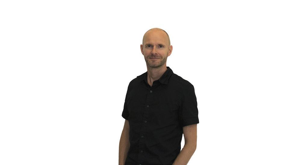 Dwarf byder velkommen til Christian Johnsen, nyansat Head of UX & Design