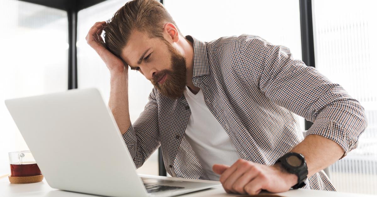 Havner dine mails altid i spamfilteret?