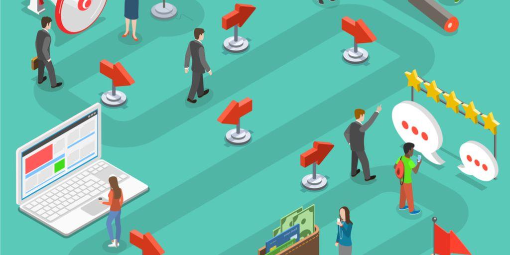 Hvordan påvirker touchpoints din kunde loyalitet?