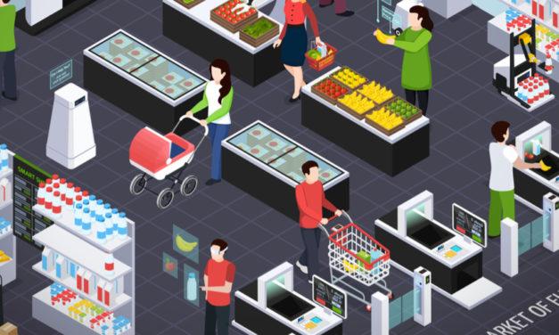 På vej mod fremtidens detailhandel: Nye løsninger og strategier