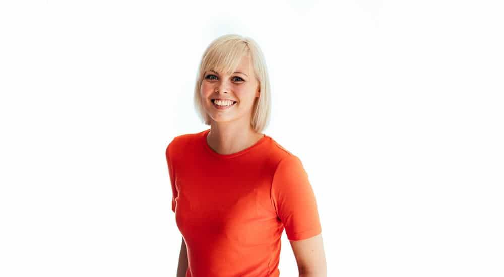Dwarf byder velkommen til Henriette Rønne Rasmussen, nyansat User Experience Designer!