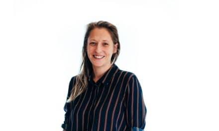 Dwarf byder velkommen til Louise Ellermann, nyansat Digital Designer!
