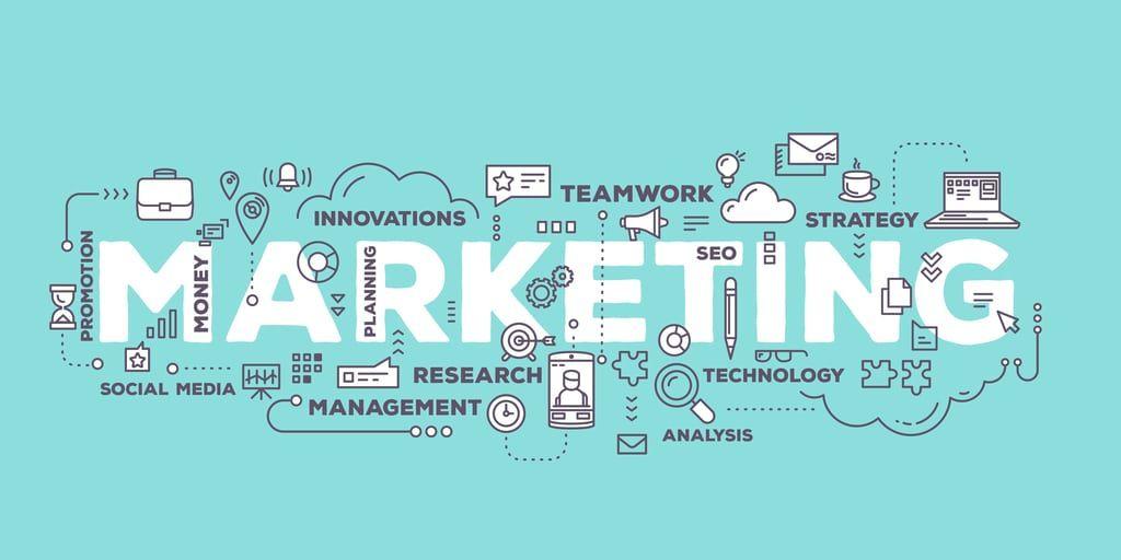 Nøglen til succesfuld marketingledelse