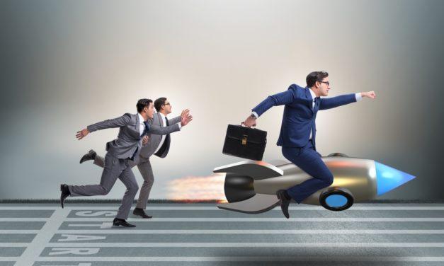 De 8 vigtigste områder på CMO'ernes to-do-liste i 2019