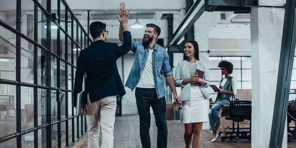 Som marketingleder er du spillende træner, der skal sætte retning for dit hold