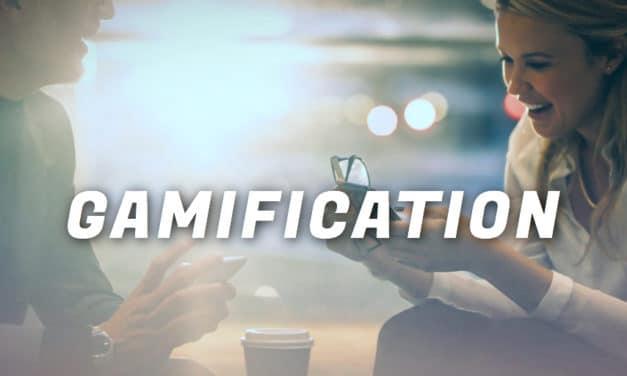 Få flere permissions, bedre konvertering og længere opmærksomhed med gamification