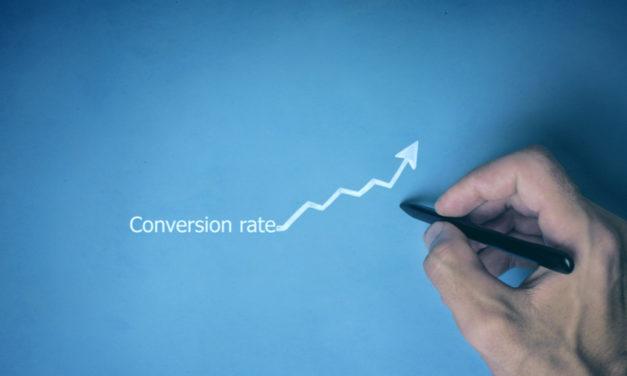 Styrk online konvertering og salg med Analytics