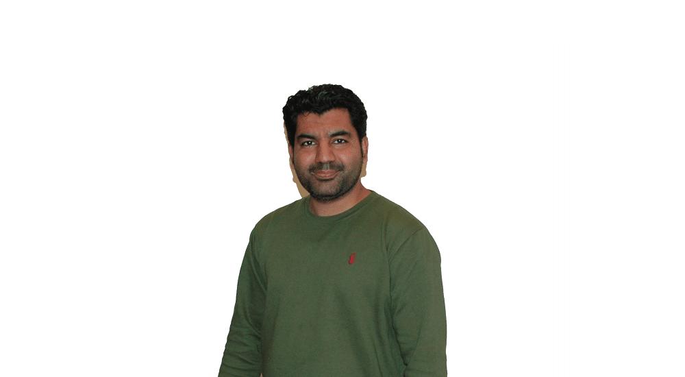 Dwarf byder velkommen til Adeel Khurram, nyansat Marketing Automation specialist!