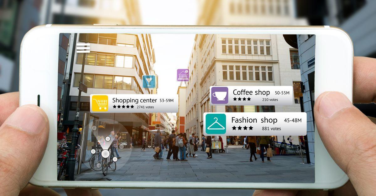 Hvordan bruger du Augmented Reality i din kommunikation?