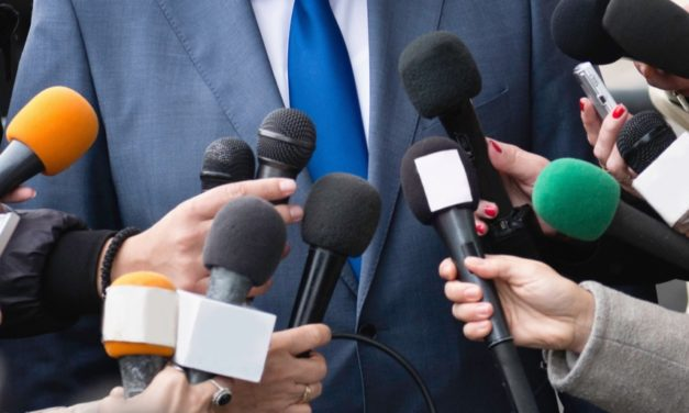 Derfor er H.K.H. Kronprins Frederik Danmarks dygtigste kommunikator